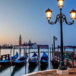"""Venice! There is a most admired city, a most celebrated, a most sung by the poets, most desired by lovers, most visited and most famous? Venice! There is a name in human language that has made to dream more than that?"" Guy de Maupassant, Venezia, 1885"