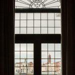 View from Fondazione Cini