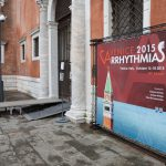 Fondazione Cini entrance
