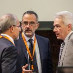 Andrea Natale, Onofrio Lamanna & Sakis Themistoclakis