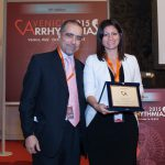 Award in memory of Raffaella Pieri